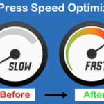 Steps to Speed Up a WordPress Website